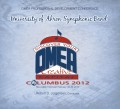 Ohio OMEA Conference 2012 University of Akron Symphonic Band