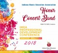 Indiana IMEA 2018 Honor Concert Band Jan. 11-13, 2018 MP3