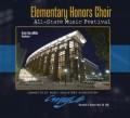 CMEA Connecticut All-State Music Festival 2016 Elementary Honors Choir