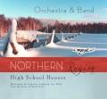 CMEA Connecticut Northern Region High School 2016 Orchestra & Band 1-16-2016 CD & DVD