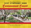 College of Wooster Scot Symphonic Band - Commencement 5/13/2018 CD