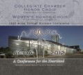 ACDA Central Division Conference 2012 Collegiate Chamber Honor Choir & Women's Honor Choir