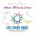 ACDA Southern 2020 Atlanta Women's Chorus MP3