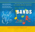 RIMEA Rhode Island All-State Music Festival 2016 All-State Bands CDs & DVDS