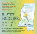 2017 Mississippi MMEA Elementary All-State Honor Choir and Jr. High All-State Honor Choirs 3-25-2017 MP3