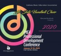 Indiana IMEA 2020 All-State Handbell Choir CD