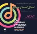 Indiana IMEA 2020 Honor Concert Band MP3