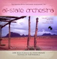 Arizona AMEA 2010 All State Orchestra CD DVD Set