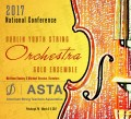 ASTA 2017 Dublin Youth String Orchestra, Gold Ensemble 3-02-2017 MP3
