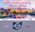 Ohio OMEA 2019 Baldwin Wallace University Women's Chorus 2-2-19 CD