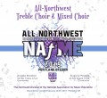 NAfME Northwest 2019 Mixed Choir & Treble Choir 2-17-19 MP3