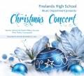 Firelands High School Band, Choir and Orchestra Christmas Concert 12-17-15 CD