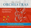 RIMEA Rhode Island All-State Music Festival 2017 Jr. & Sr. Orchestras 3-19-2017 CD/DVD