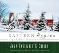 CMEA Connecticut Eastern Region High School 2017 Choirs & Jazz 1-7-2017 MP3
