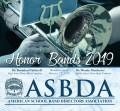 ASBDA  Middle and High School Honor Bands   2-23-2019 MP3