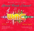 Wooster Music Camp - Grand Finale Concert 2019 CD