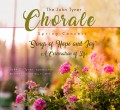 John Tyner Chorale 5/11/2018 CD