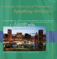 MENC Eastern 2011 Indiana University of Pennsylvania Symphony Orchestra