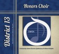 2012 Ohio OMEA District 13 Honors Choirs