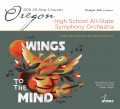 Oregon OMEA 2020 All-State High School Symphony Orchestra  CDs, DVDs, and Combo Sets