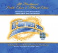 NAfME All-Northwest 2013 All-Northwest Treble Choir Mixed Choir CD