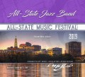 CMEA Connecticut 2019 All State High School Jazz 4-13-2019 CD
