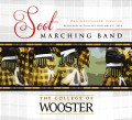 College of Wooster - Scot Marching Band  11-4-2018 CD