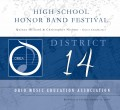 Ohio OMEA District 14 High School Honors Band  1-13-2019  MP3