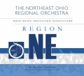 Ohio OMEA Northeast Regional Orchestra 11-3-2019 CD