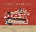 MENC All-Northwest Band and Orchestra 2011CD-DVD Set