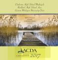 ACDA Michigan Fall Conference 2017 Clarkston High School Madrigals, Rockford High School Aces, Eastern Michigan University Choir 10-28-2017 MP3