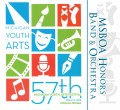 Michigan Youth Arts Festival MYAF 2019 MSBOA Honors Band and Orchestra  5-11-2019 MP3